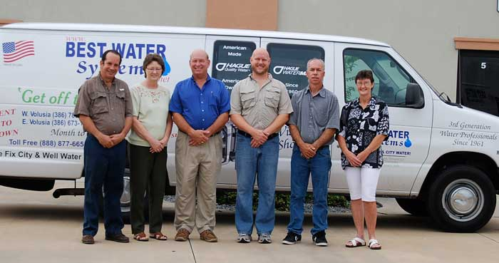 best water systems team